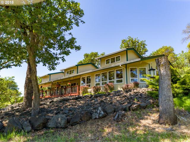 138 Clyde William Ln, Roseburg, OR 97471 (MLS #18655636) :: Keller Williams Realty Umpqua Valley