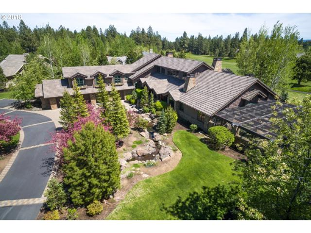 19256 Green Lakes Loop, Bend, OR 97702 (MLS #18655843) :: Cano Real Estate