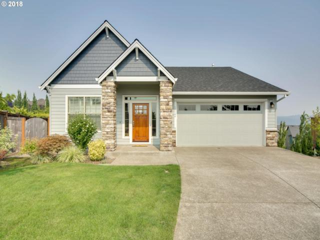 15144 SE Shaunte Ln, Happy Valley, OR 97086 (MLS #18655902) :: Portland Lifestyle Team