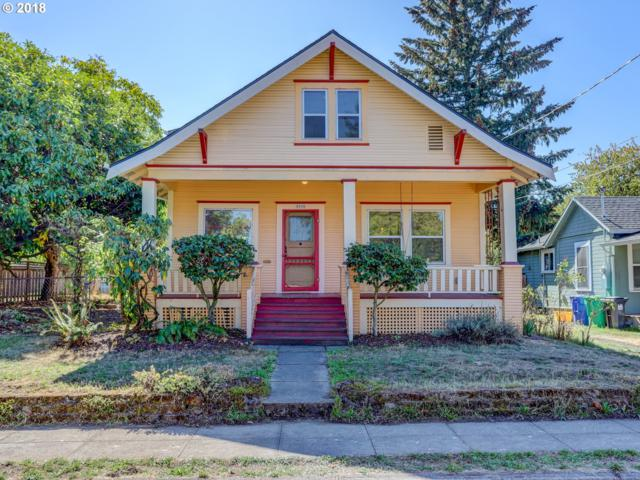 6036 SE Raymond St, Portland, OR 97206 (MLS #18655962) :: Hatch Homes Group