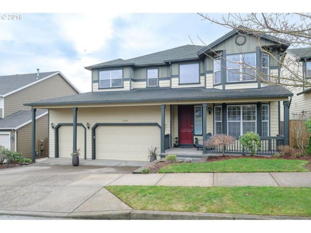 13018 SW Hazelcrest Way, Tigard, OR 97224 (MLS #18656028) :: Fox Real Estate Group