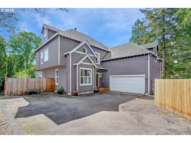 316 SE 26TH Ave, Hillsboro, OR 97123 (MLS #18656077) :: Hillshire Realty Group