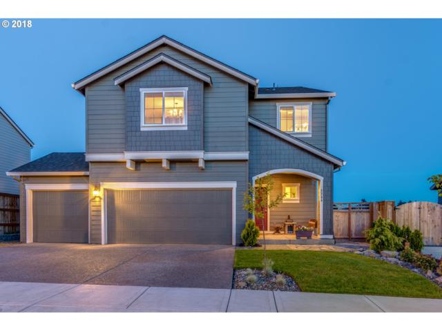 2744 S Red Tail Loop, Ridgefield, WA 98642 (MLS #18656278) :: Fox Real Estate Group