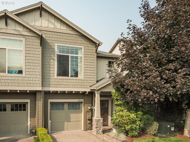16133 NW Hildago Ln, Portland, OR 97229 (MLS #18656766) :: Hatch Homes Group