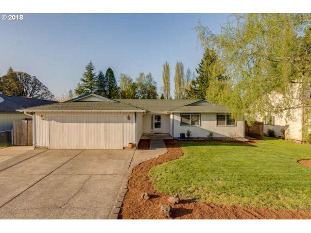 1275 SW Fellows St, Mcminnville, OR 97128 (MLS #18656800) :: Song Real Estate