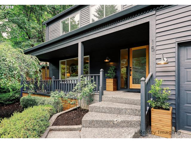 15 Del Prado St, Lake Oswego, OR 97035 (MLS #18656810) :: Next Home Realty Connection