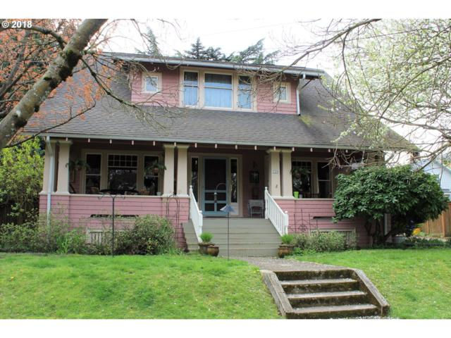 228 N Jessup St, Portland, OR 97217 (MLS #18656811) :: Next Home Realty Connection