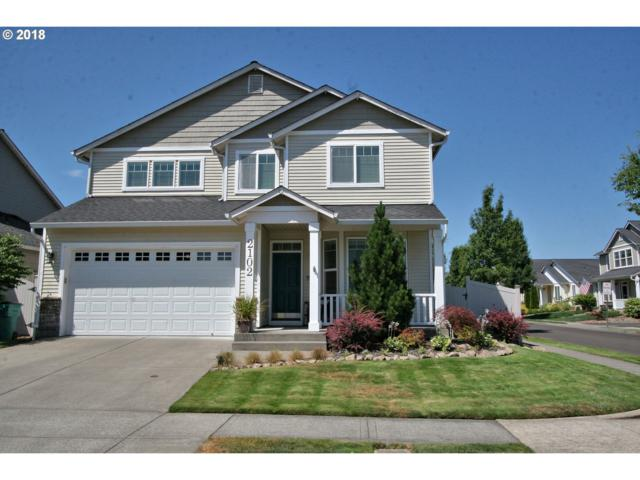 2102 NW 6TH St, Battle Ground, WA 98604 (MLS #18656983) :: Hatch Homes Group