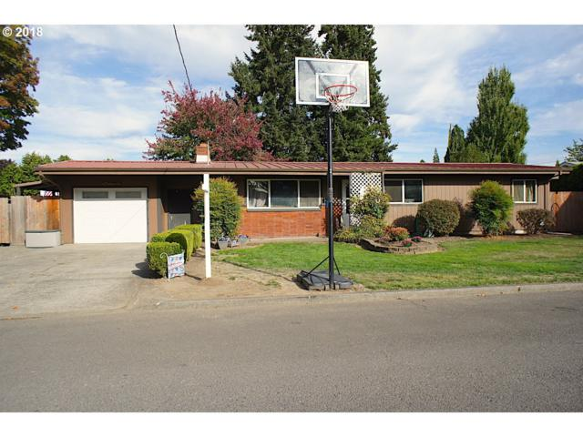3352 Hoodview Dr, Hubbard, OR 97032 (MLS #18657027) :: Stellar Realty Northwest