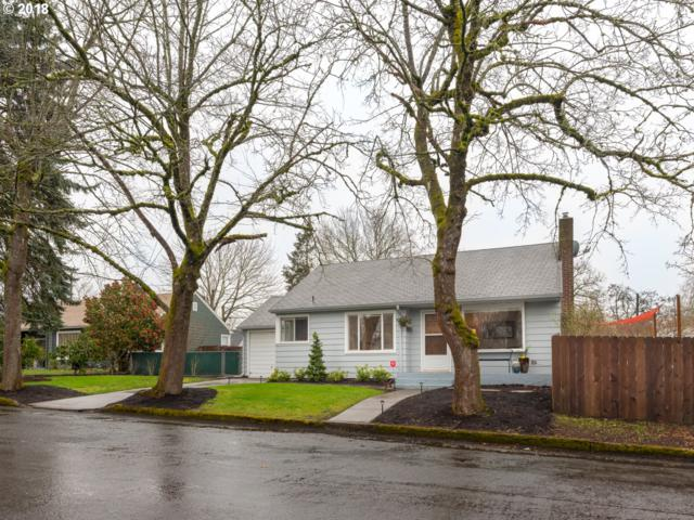 4107 NW Spruce St, Vancouver, WA 98660 (MLS #18657266) :: The Dale Chumbley Group