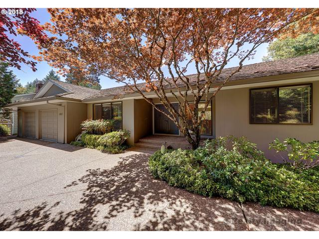 4033 SW 57TH Ave, Portland, OR 97221 (MLS #18657441) :: Harpole Homes Oregon