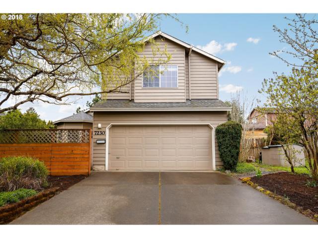 7230 N Buchanan Ave, Portland, OR 97203 (MLS #18657453) :: The Dale Chumbley Group