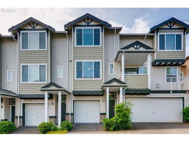 15330 SW Mallard Dr #104, Beaverton, OR 97007 (MLS #18657506) :: Next Home Realty Connection