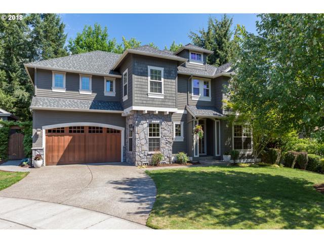 6570 SW Evan Ct, Portland, OR 97223 (MLS #18657714) :: Matin Real Estate