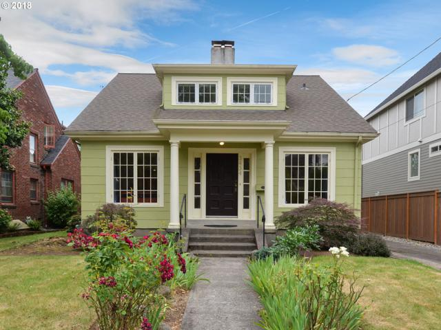 3434 NE Alameda St, Portland, OR 97212 (MLS #18657874) :: Next Home Realty Connection