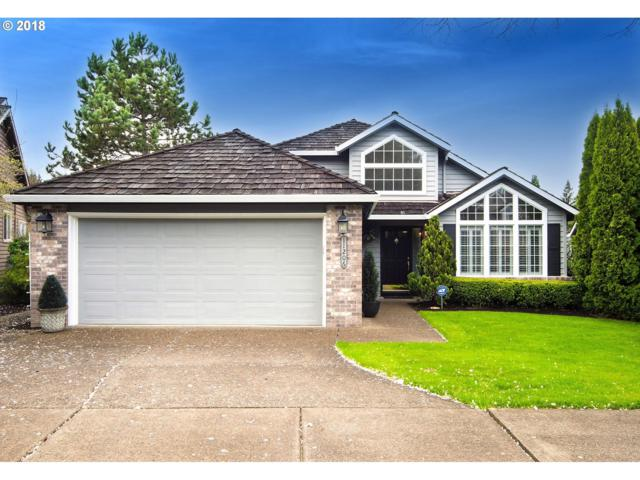 11206 SW Pintail Loop, Beaverton, OR 97007 (MLS #18657912) :: Next Home Realty Connection