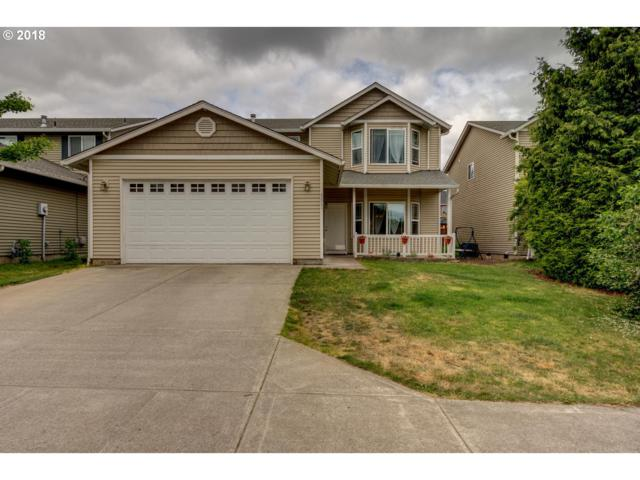 5001 NE 128TH Ct, Vancouver, WA 98682 (MLS #18657964) :: Portland Lifestyle Team