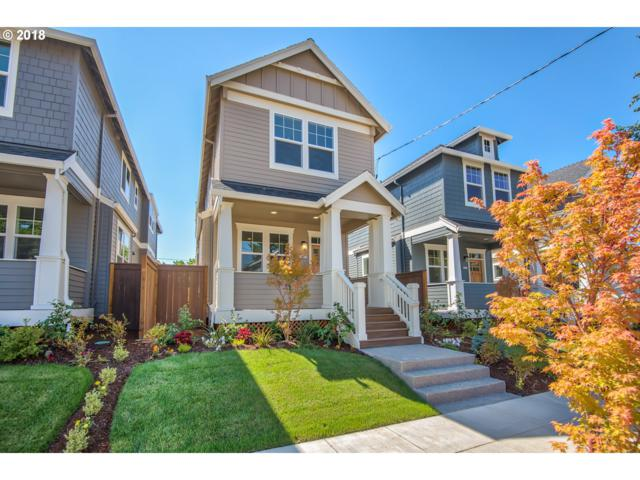 3567 NE 44TH Ave, Portland, OR 97213 (MLS #18658006) :: Townsend Jarvis Group Real Estate