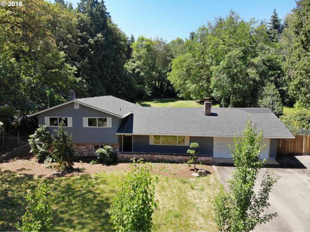 5730 SE Aldercrest Rd, Milwaukie, OR 97267 (MLS #18658305) :: McKillion Real Estate Group