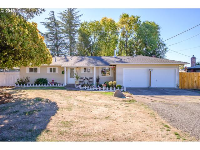 2730 NE Alexander Ln, Albany, OR 97321 (MLS #18658458) :: R&R Properties of Eugene LLC