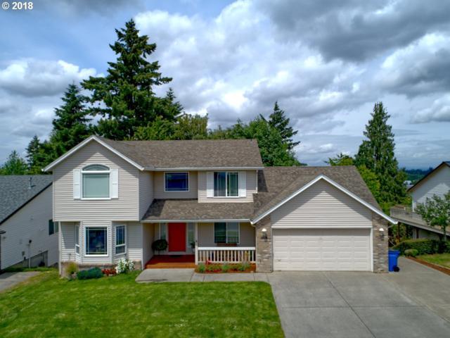 1618 NE 70TH St, Vancouver, WA 98665 (MLS #18658467) :: Portland Lifestyle Team