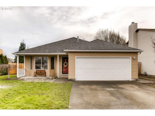 13517 NE 81ST St, Vancouver, WA 98682 (MLS #18658560) :: Premiere Property Group LLC