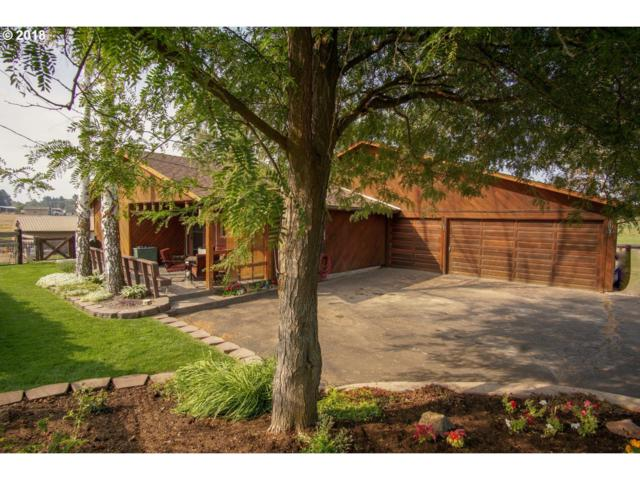 136 NE Owens Rd, Prineville, OR 97754 (MLS #18658635) :: Cano Real Estate