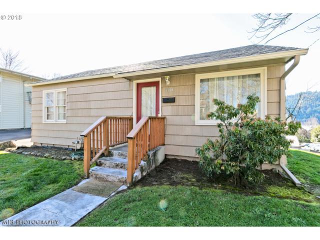 8234 N Willamette Blvd, Portland, OR 97203 (MLS #18658640) :: Hatch Homes Group