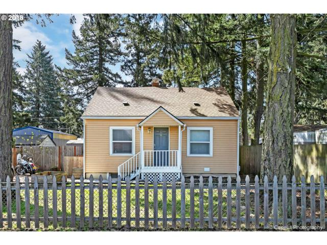 7930 SE Overland St, Milwaukie, OR 97222 (MLS #18658845) :: Fox Real Estate Group