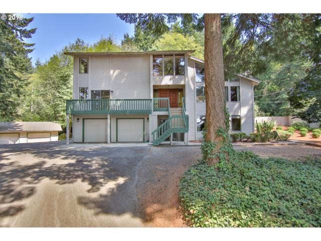 2395 Pony Creek Rd, North Bend, OR 97459 (MLS #18658996) :: Cano Real Estate