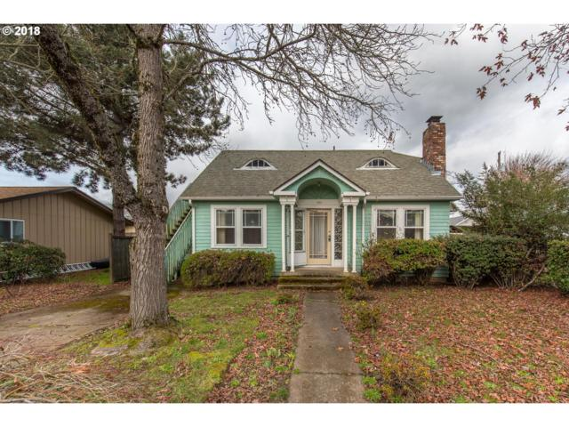 1855 W 10TH Ave, Eugene, OR 97402 (MLS #18659049) :: Harpole Homes Oregon