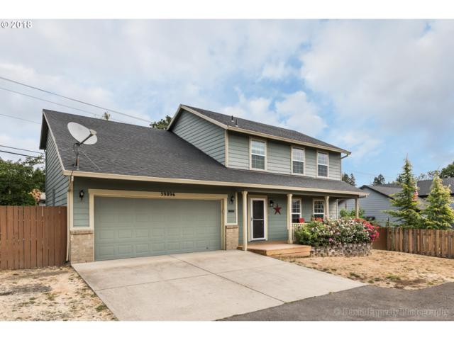 59896 Jaden Dr, St. Helens, OR 97051 (MLS #18659119) :: Harpole Homes Oregon