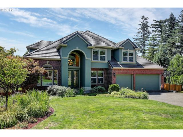 8316 NW Ridgetop Ct, Portland, OR 97229 (MLS #18659225) :: Change Realty