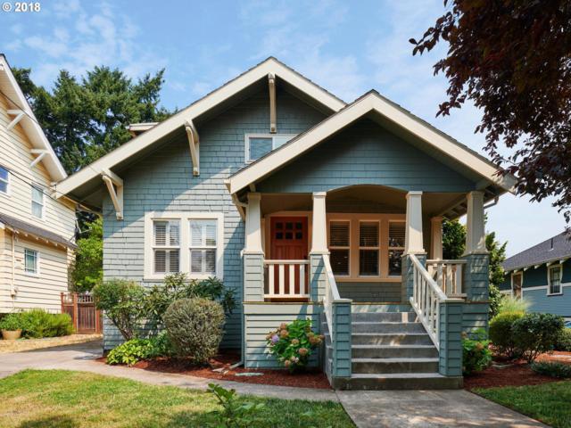 3016 NE 58TH Ave, Portland, OR 97213 (MLS #18659282) :: Cano Real Estate