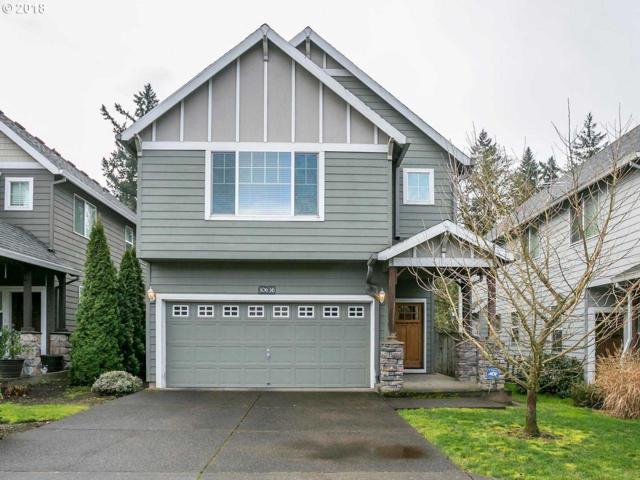 30636 SW Ruth St, Wilsonville, OR 97070 (MLS #18659301) :: McKillion Real Estate Group