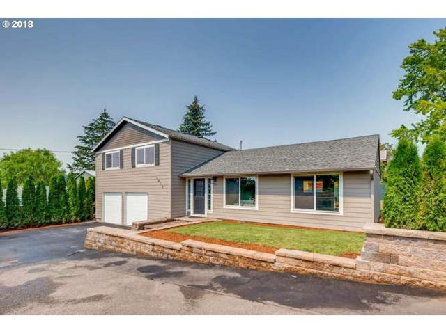 5815 SE Jennings Ave, Milwaukie, OR 97267 (MLS #18659345) :: McKillion Real Estate Group