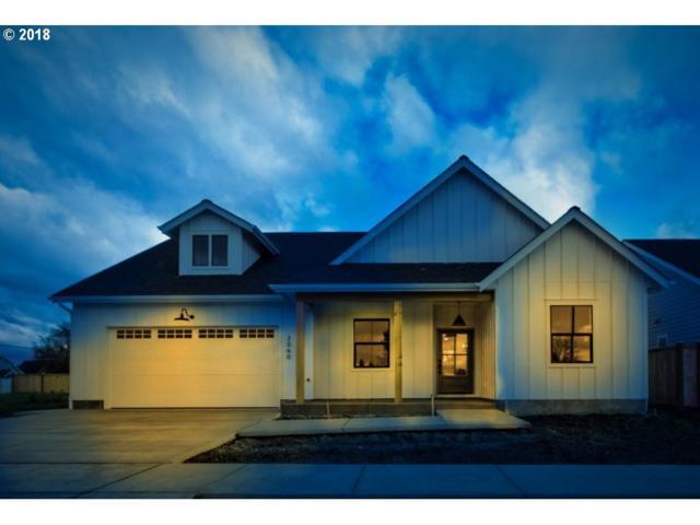 2060 Meadowood Dr, Eugene, OR 97408 (MLS #18659416) :: Song Real Estate