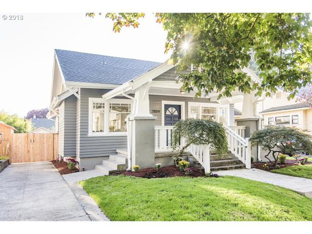 2804 NE 27TH Ave, Portland, OR 97212 (MLS #18659474) :: Fox Real Estate Group