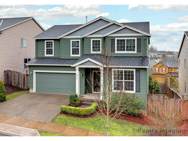 6396 SE 27TH St, Gresham, OR 97080 (MLS #18659479) :: Fox Real Estate Group