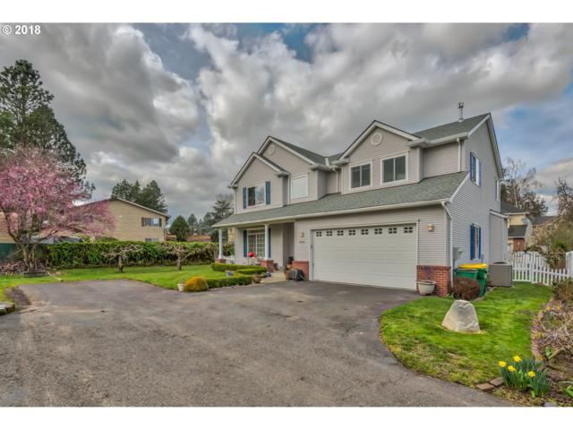 9589 SW 92ND Ave, Portland, OR 97223 (MLS #18659529) :: McKillion Real Estate Group