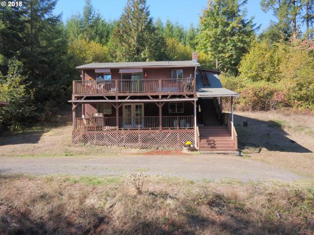 24450 W Brush Creek Rd, Sweet Home, OR 97386 (MLS #18659618) :: Hatch Homes Group