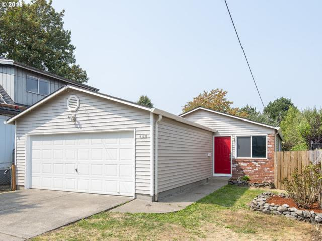 6127 SE 88TH Ave, Portland, OR 97266 (MLS #18659708) :: Next Home Realty Connection