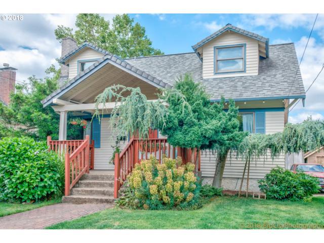 2353 SE 52ND Ave, Portland, OR 97215 (MLS #18659727) :: Hatch Homes Group