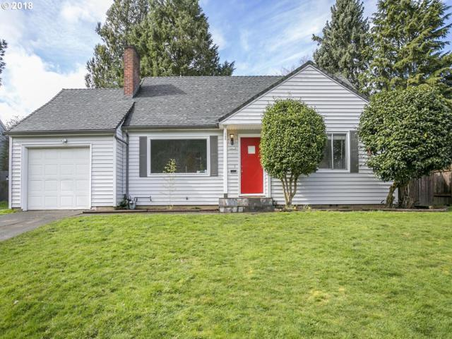 3415 NE 89TH Ave, Portland, OR 97220 (MLS #18659821) :: The Dale Chumbley Group