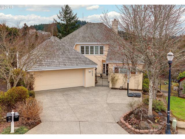 1620 NW Barnsley Ct, Portland, OR 97229 (MLS #18659875) :: Cano Real Estate