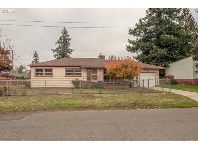 1710 SE 87TH Ave, Portland, OR 97216 (MLS #18659923) :: Fox Real Estate Group