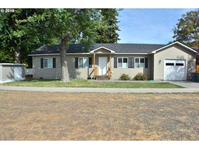 903 Lane Ave, La Grande, OR 97850 (MLS #18659929) :: McKillion Real Estate Group
