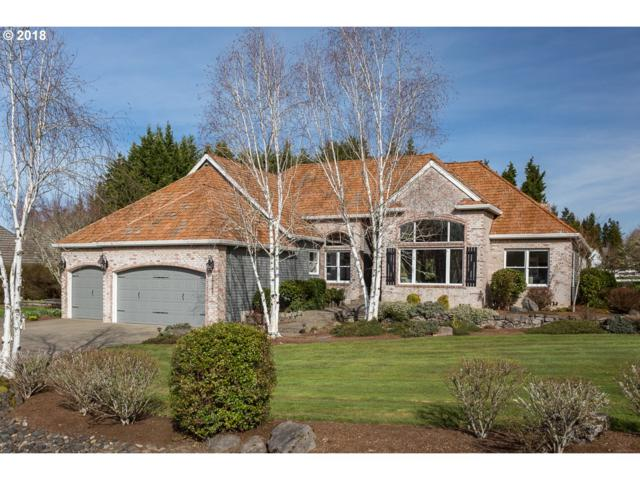 19285 SW Suncrest Ln, Beaverton, OR 97007 (MLS #18659930) :: Next Home Realty Connection