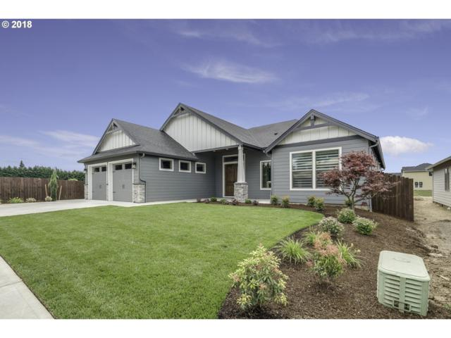 5207 NE 142ND St, Vancouver, WA 98686 (MLS #18659931) :: Next Home Realty Connection