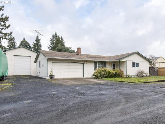 1164 SE 40TH Ave, Hillsboro, OR 97123 (MLS #18659976) :: Next Home Realty Connection